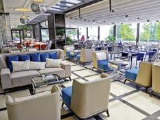 Grand Hotel Slavia Bild 10