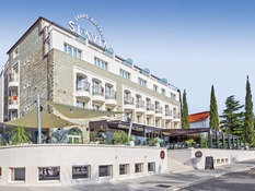 Grand Hotel Slavia Bild 01