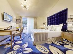Grand Hotel Slavia Bild 08