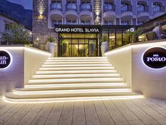 Grand Hotel Slavia Bild 11