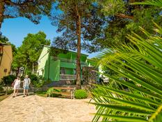 Matilde Beach Resort Bild 02