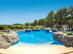 Matilde Beach Resort Bild 01