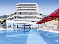 Hotel Plaza Duce Bild 01