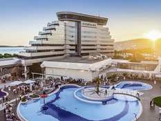 Hotel Olympia Sky Bild 01
