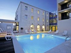 Hotel Lipa Bild 01