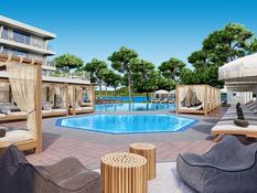 Lavanda Sunny Hotel by Valamar Bild 02