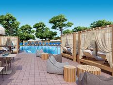 Lavanda Sunny Hotel by Valamar Bild 03