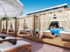 Lavanda Sunny Hotel by Valamar Bild 04