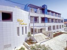 Hotel Pastura Bild 05