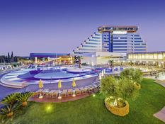 Hotel Olympia Bild 10