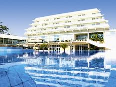 Hotel Olympia Bild 01
