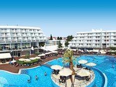 Hotel Olympia Bild 11