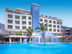 Hotel Park Bild 01