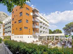 Hotel Plaza Bild 01