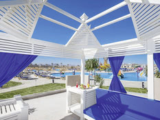 Hotel Albatros Aqua Park Bild 12