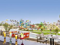 Hotel Albatros Aqua Park Bild 03