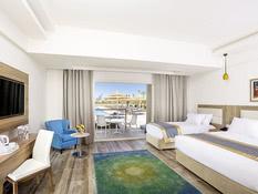 Hotel Albatros Aqua Park Bild 11