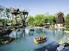 Natur-Resort Tripsdrill Bild 10
