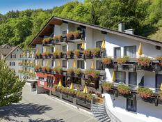 Flair Hotel Sonnenhof Bild 01