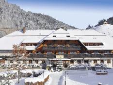 Flair Hotel Sonnenhof Bild 06