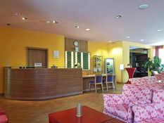 Hotel Nashira Kurpark Bild 04