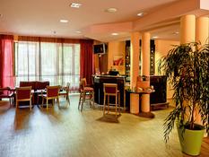 Hotel Nashira Kurpark Bild 07