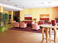 Hotel Nashira Kurpark Bild 03