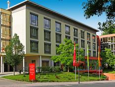 Hotel Nashira Kurpark Bild 01