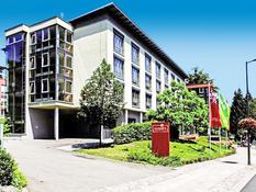 Hotel Nashira Kurpark Bild 05