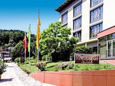 Hotel Nashira Kurpark Bild 06