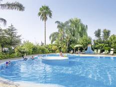 Hotel La Bussola Bild 11