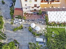 Hotel La Bussola Bild 07