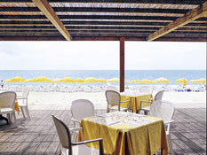 Pizzo Calabro Resort Bild 07