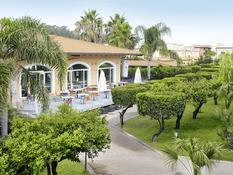 Pizzo Calabro Resort Bild 02