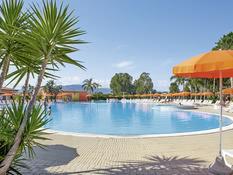 Pizzo Calabro Resort Bild 01