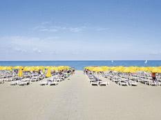 Pizzo Calabro Resort Bild 05
