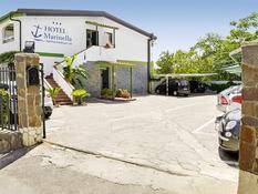 Hotel Marinella Bild 04