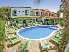 Hotel Marinella Bild 01