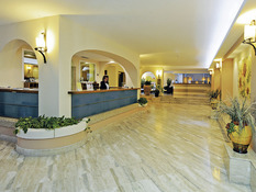 Hotel Tropis Bild 06