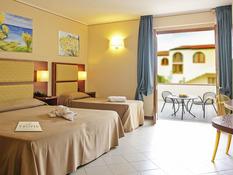 Hotel Tropis Bild 02