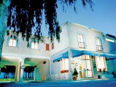 Hotel La Pineta Bild 05
