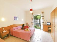 Hotel La Pineta Bild 01
