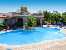 Hotel Eden Village Bild 01