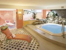 Hotel Die Sonne Bild 11