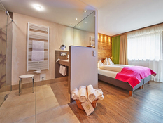 Hotel Die Sonne Bild 12