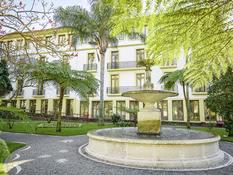 Hotel Azoris Angra Garden Bild 03