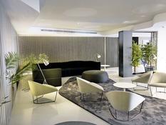 Hotel Azoris Angra Garden Bild 06
