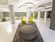 Hotel Azoris Angra Garden Bild 05