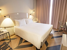 Hotel Azoris Angra Garden Bild 04