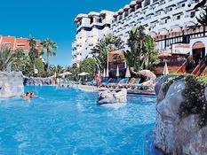 Paradise Park Fun Lifestyle Hotel Bild 09